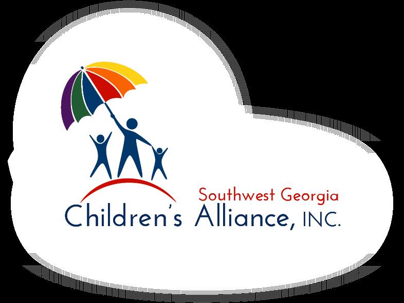 Southwest Georgia Children's Alliance Banner